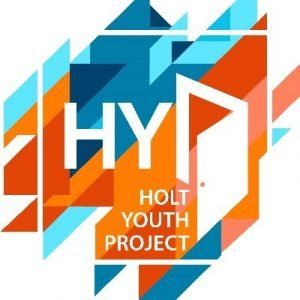 Holt Youth Project logo