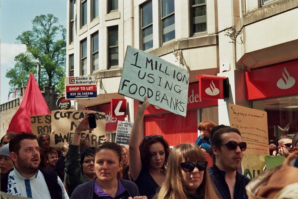 Universal Credit cuts threaten Tory MPs
