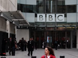 Culture Wars, Nadine Dorries And The BBC