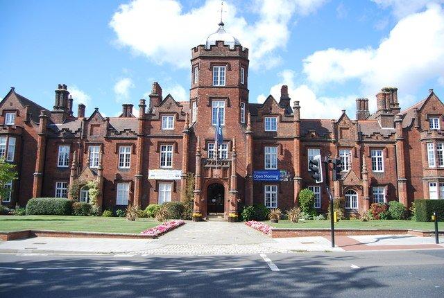Heritage Open Days: Ipswich School