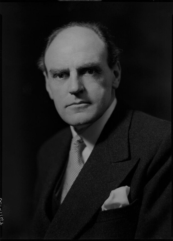 Lord Reith of the BBC