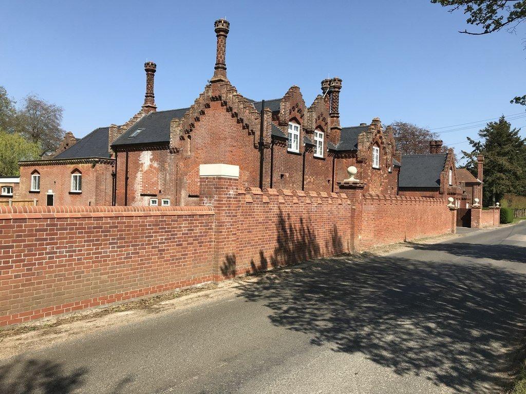 Newmarket housing shortage