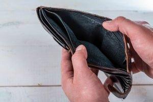 Universal Credit uplift ends