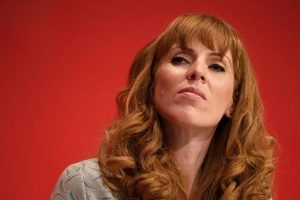 Angela Rayner calls Tories scum