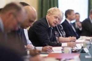 Boris Johnson's eye-catching initiatives