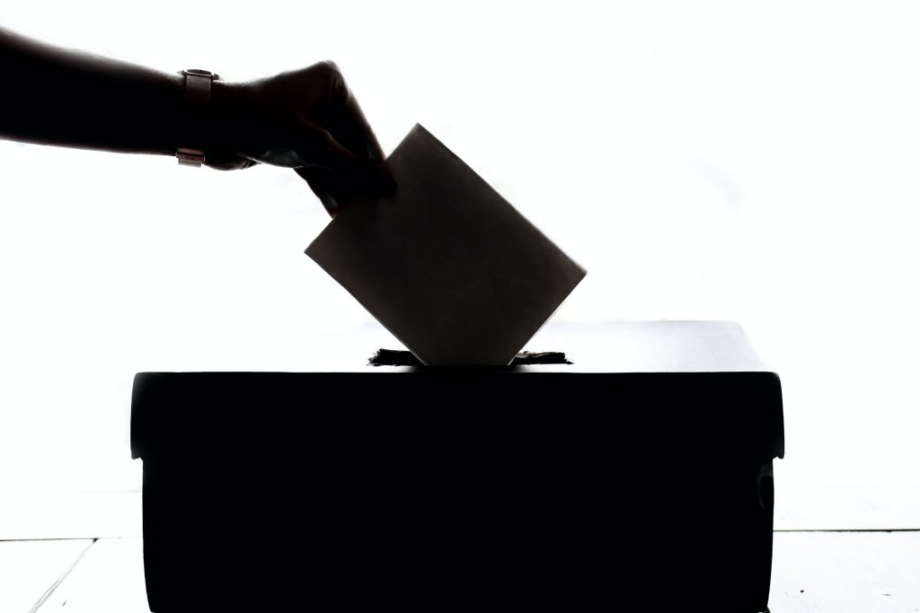 Will the Elections Bill erode our rights?