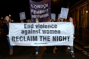 Government fails to prevent violence against women.
