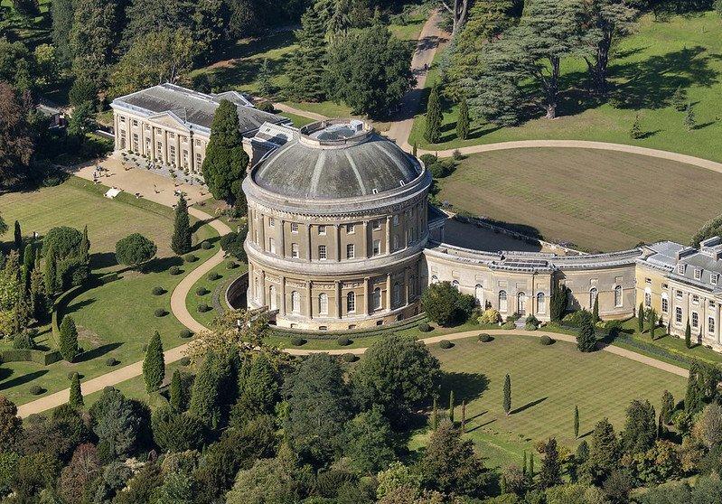 Heritage Open Days: Ickworth House