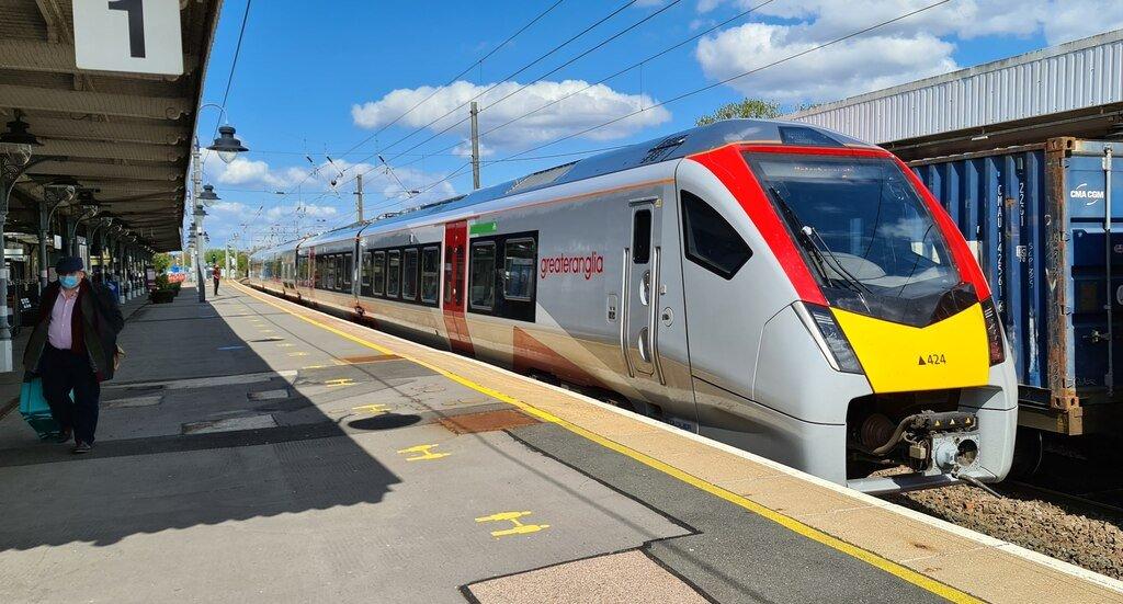 Renationalising British Rail
