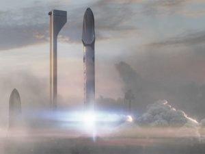 spacestation: galactic Britain